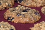 All-American Oatmeal Chocolate Chip Cookies
