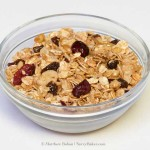Quick and Easy Apple Cinnamon Granola