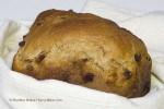 Banana Chocolate Chip Snack Bread