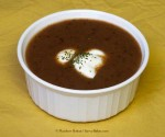 4-Can Black Bean Soup