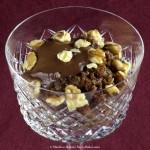 Creamy, Chewy, Chocolatey Mocha Walnut Oats