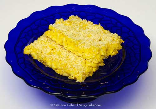 Mac and Cheese Bake #37