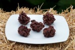 Gourmet No-Bake Haystacks