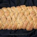 Festive Sesame Bread