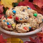 Multigrain Confetti Cookies