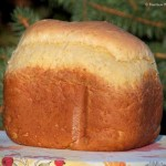 90-Minute Egg Bread