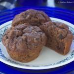 12:01 Mocha Muffins