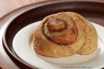 Apple Cinnamon Swirl (Plate)
