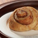 Apple Cinnamon Swirls