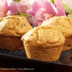Butternut Breakfast Muffins