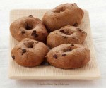 Cinnamon-Raisin-Bagels (Platter)