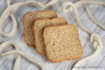 Knot the Sailor Bread
