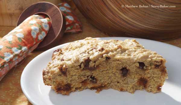 Sweet Potato Cinnamon Scones « Savvy Baker