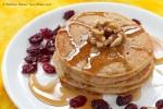 Sweet Potato Pancakes Syrup
